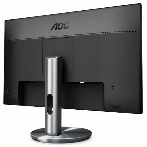 AOC: Neue Monitore zum Semesterbeginn