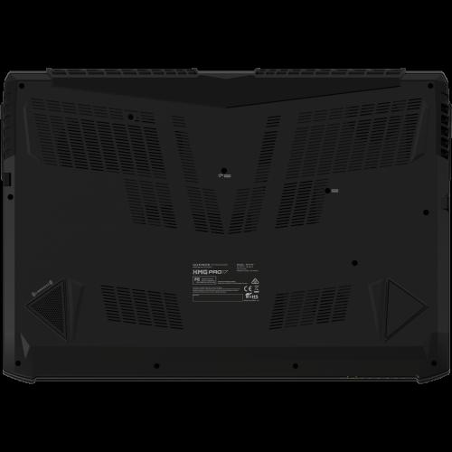 XMG PRO 17: Neuer Gaming-Laptop mit großem Display