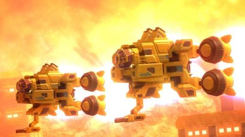 3DMark Time Spy Extreme: Neuer 4K-Benchmark für DirectX 12