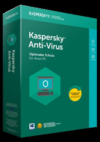 Kaspersky: Antivirus-Programm soll für Spionage missbraucht worden sein