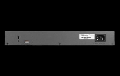 Netgear: Neue Switches mit 2,5Gb-, 5Gb- und 10Gb-Ethernet angekündigt