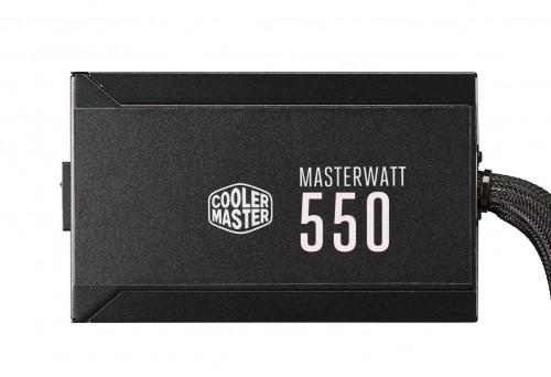 Cooler Master stellt neue Netzteile der MasterWatt-Serie vor