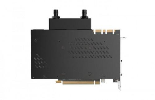 Zotac GeForce GTX 1080 Ti Arctic Storm Mini die aktuell kleinste GTX 1080 Ti