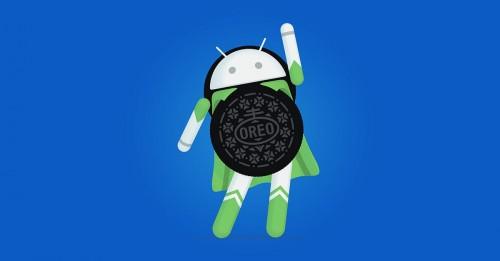 Android 8.1 Peview: Neue Version für Pixel- und Nexus-Geräte