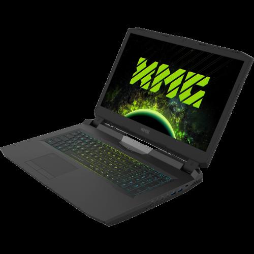 Schenker zeigt drei Gaming-Laptops mit Haxacore-CPU, SLI und G-Sync