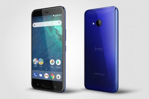 U11 Life: HTC bringt Android-One-Phone nach Deutschland