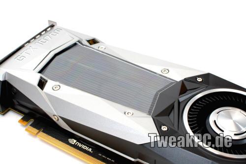 GeForce GTX 1180 kurze Zeit in Online-Shop gelistet