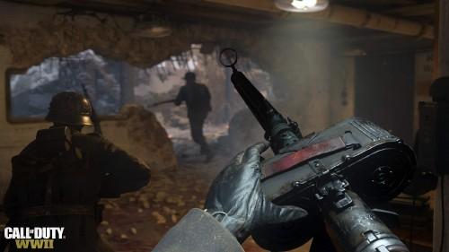 Call of Duty: WW2 - Wertungen nur im mittleren Bereich - Spieler sehr kritisch
