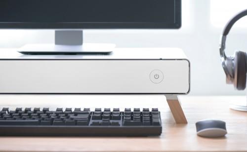 Cryorig Taku: Ein Monitorständer als ITX-Gehäuse