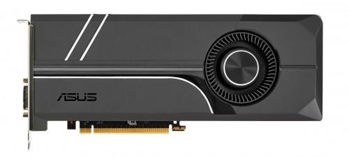 Asus GeForce GTX 1070 Ti-Serie mit ROG Strix-, Turbo- und Cerberus-Modelle