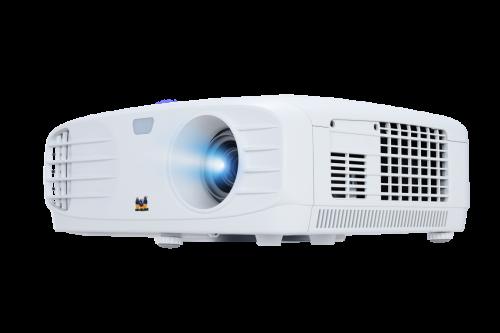 ViewSonic PG705HD: Business-Projektor mit 4.000 ANSI Lumen