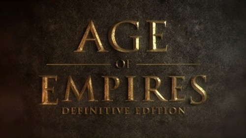 Age of Empires: Definitive - Systemanforderungen empfehlen 16 GB RAM