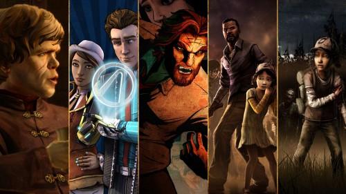 Telltale Games: 25 Prozent der Mitarbeiter entlassen