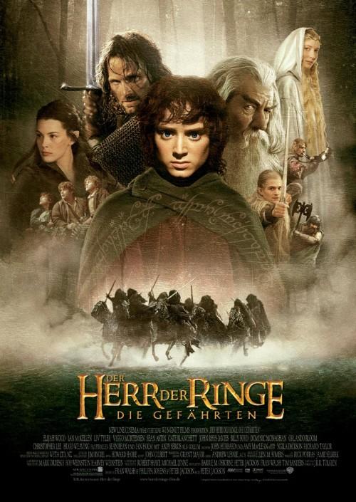 Der Herr der Ringe: Amazon sichert sich Rechte an Tolkiens Kult-Roman für neue Serie