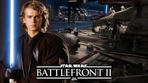 EA setzt weiter auf Star Wars