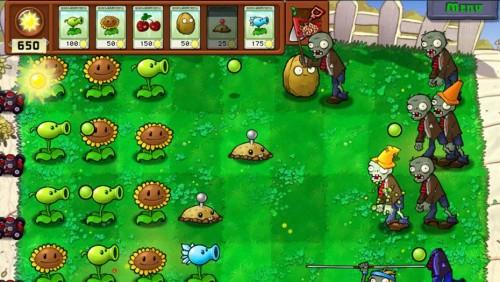 Plants vs. Zombies GOTY jetzt kostenlos sichern