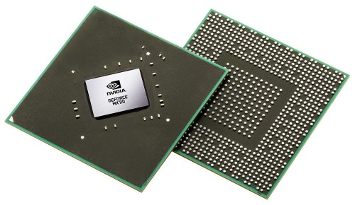 Nvidia veröffentlicht GeForce MX 130 und MX 110 für Notebooks