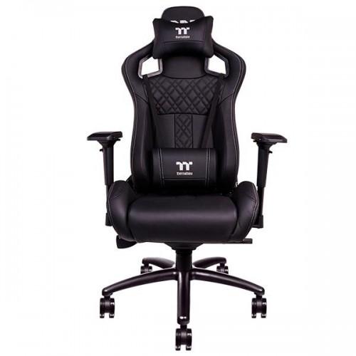 Tt eSPORTS kündigt Gaming-Stühle mit Echtleder an