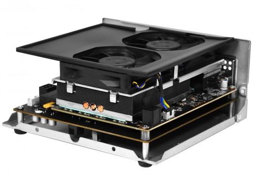 KFA2: Externe GeForce GTX 1060 mit Thunderbolt-Anschluss vorgestellt