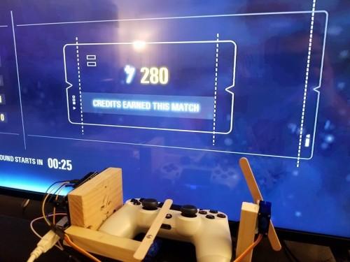 Star Wars Battlefront 2: Einfacher Roboter fürs Credit farmen gebaut
