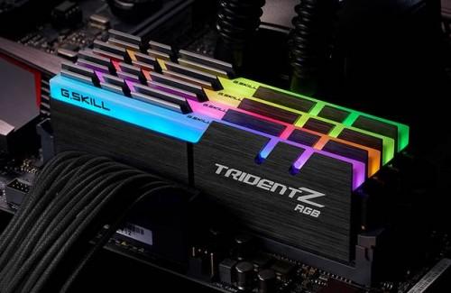 G.SKILL präsentiert DDR4-RAMs mit 4.266 MHz bei CL17
