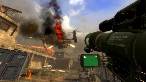 Half-Life-Remake: Zen-Erweiterung für Black Mesa erneut verschoben