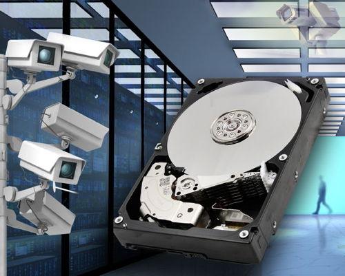 Toshiba MD6ACA-V: 3,5-Zoll-HDD mit 10 TB Speicherplatz für Videoüberwachung