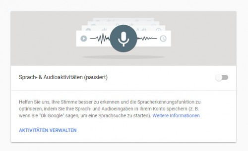 Google: Der Spion in Ihrer Hosentasche