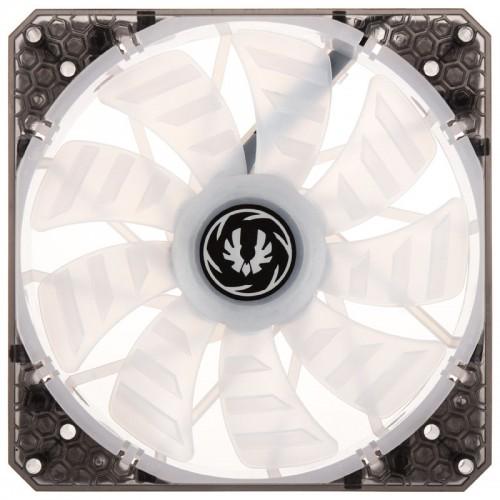 BitFenix Spectre Pro RGB: Mit ASUS Aura Sync kompatible Lüfter-Serie