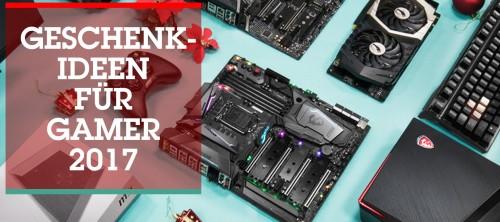 Bild: MSI veranstaltet Weihnachtsgewinnspiel mit vielen Hardware-Gewinnen