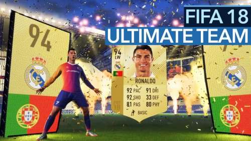 FIFA 19 Ultimate Team: Loot-Boxen werden Gewinnchancen beziffern