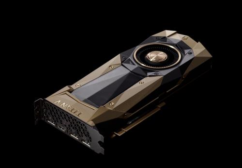 Nvidia: Turing-GPU speziell für Krypto-Mining?