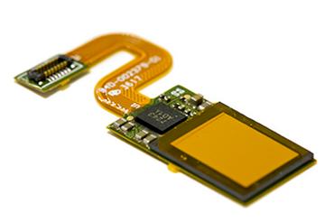 Synaptics In-Display-Fingerabdruckscanner: Die Technik der kommenden Smartphones
