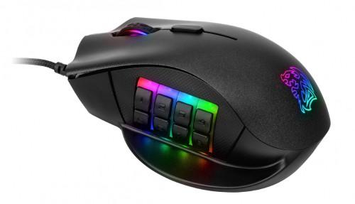 Bild: Tt eSPORTS: Nemesis Optical RGB Gaming Maus ab sofort erhältlich