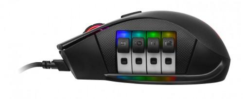 Tt eSPORTS: Nemesis Optical RGB Gaming Maus ab sofort erhältlich