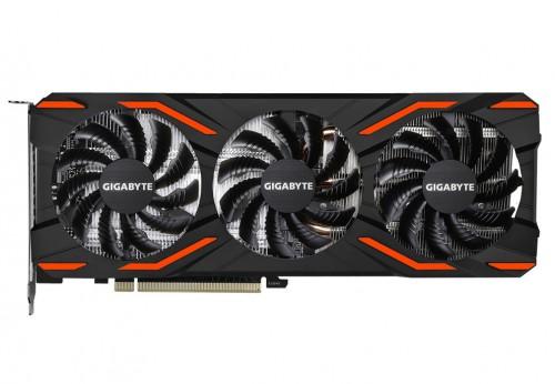 Bild: Gigabyte P104-100 4G: Spezielle Grafikkarte für Miner vorgestellt