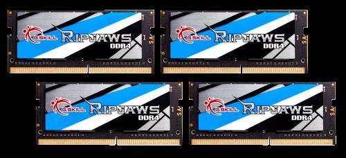 G.SKILL präsentiert 64 GB SO-DIMM-Kit mit 3.466 MHz