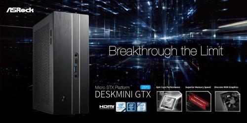 Bild: ASRock X399M: mATX-Mainboard für Threadripper-CPUs