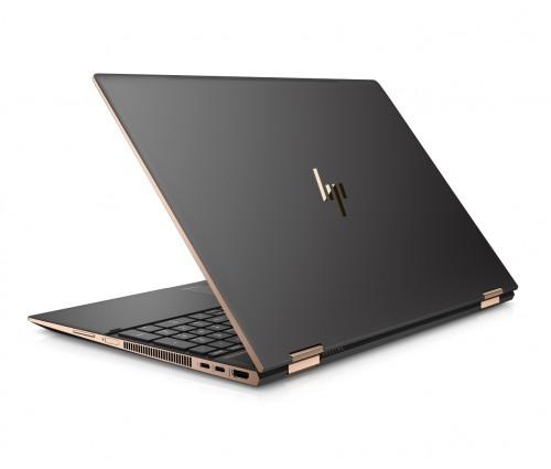 HP präsentiert auf der CES 2018 den Spectre x360 15 und neue Gaming-Hardware der OMEN-Serie