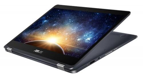 Asus zeigt Gigabit-LTE-Notebook und WLAN-Mesh-Systeme