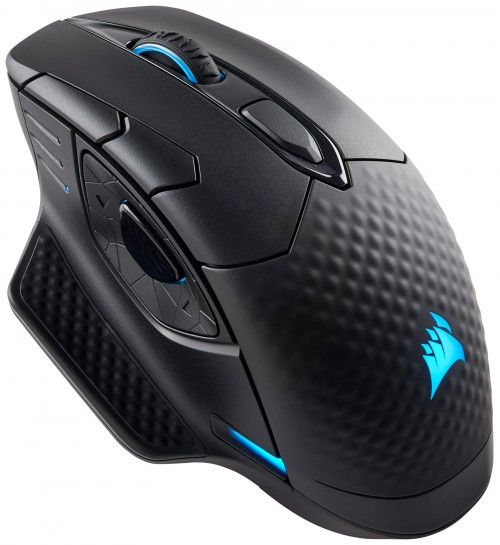 Bild: Corsair: Rundum-Paket mit kabelloser Gaming-Peripherie
