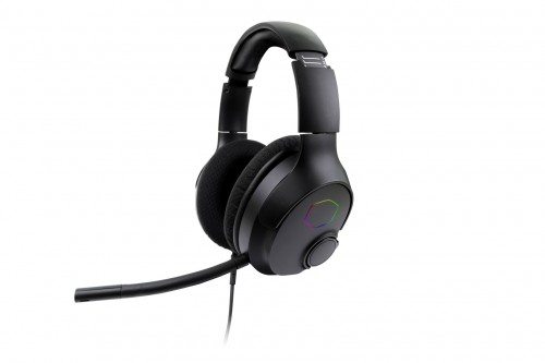 Bild: Cooler Master M800 Gaming: Neue Peripherie vorgestellt