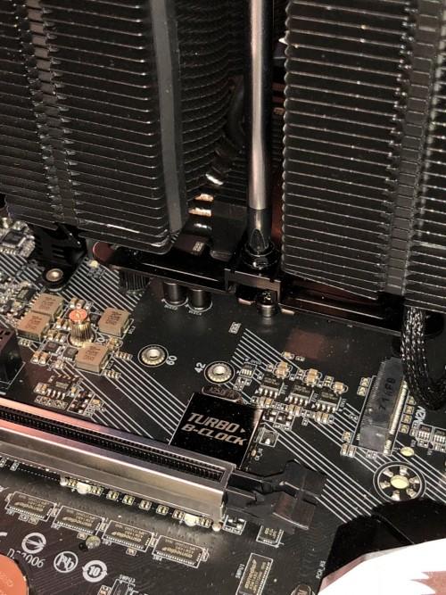 be quiet! stellt CPU-Kühler Dark Rock Pro 4 vor