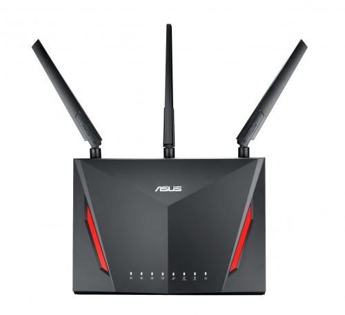 Asus stellt AiMesh für ihre Router vor