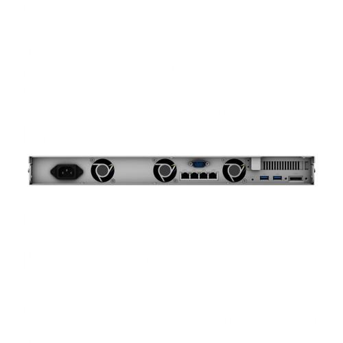 Synology RackStation RS818+ und R818RP+ ab sofort verfügbar