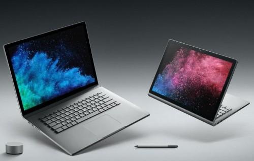 Microsoft: Surface Book 2 kommt nun doch nach Deutschland
