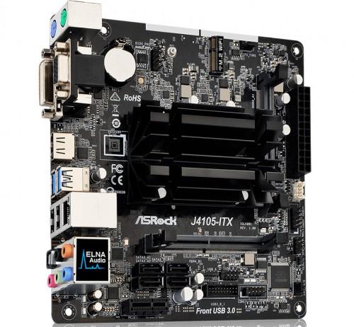ASRock stellt neue Mainboards mit Gemini-Lake-CPUs vor
