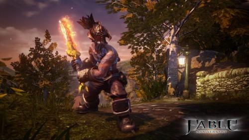 Fable: Neues Open-World-Spiel für die Xbox One X geplant