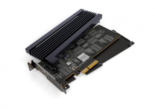 Samsung SZ985: Erste SSD mit bis zu 800 GB Z-NAND-Speicher vorgestellt