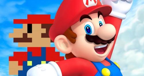 Super Mario erhält Kinofilm von Miyamoto  und den Minions-Machern